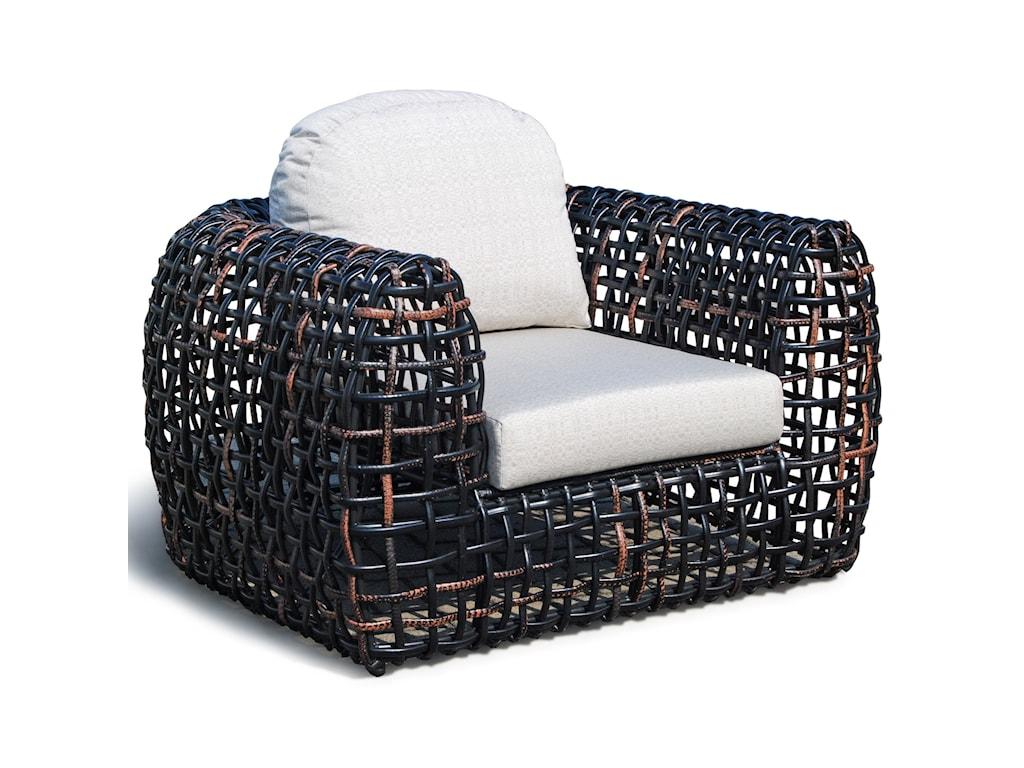 Skyline Design DynastyOutdoor Armchair