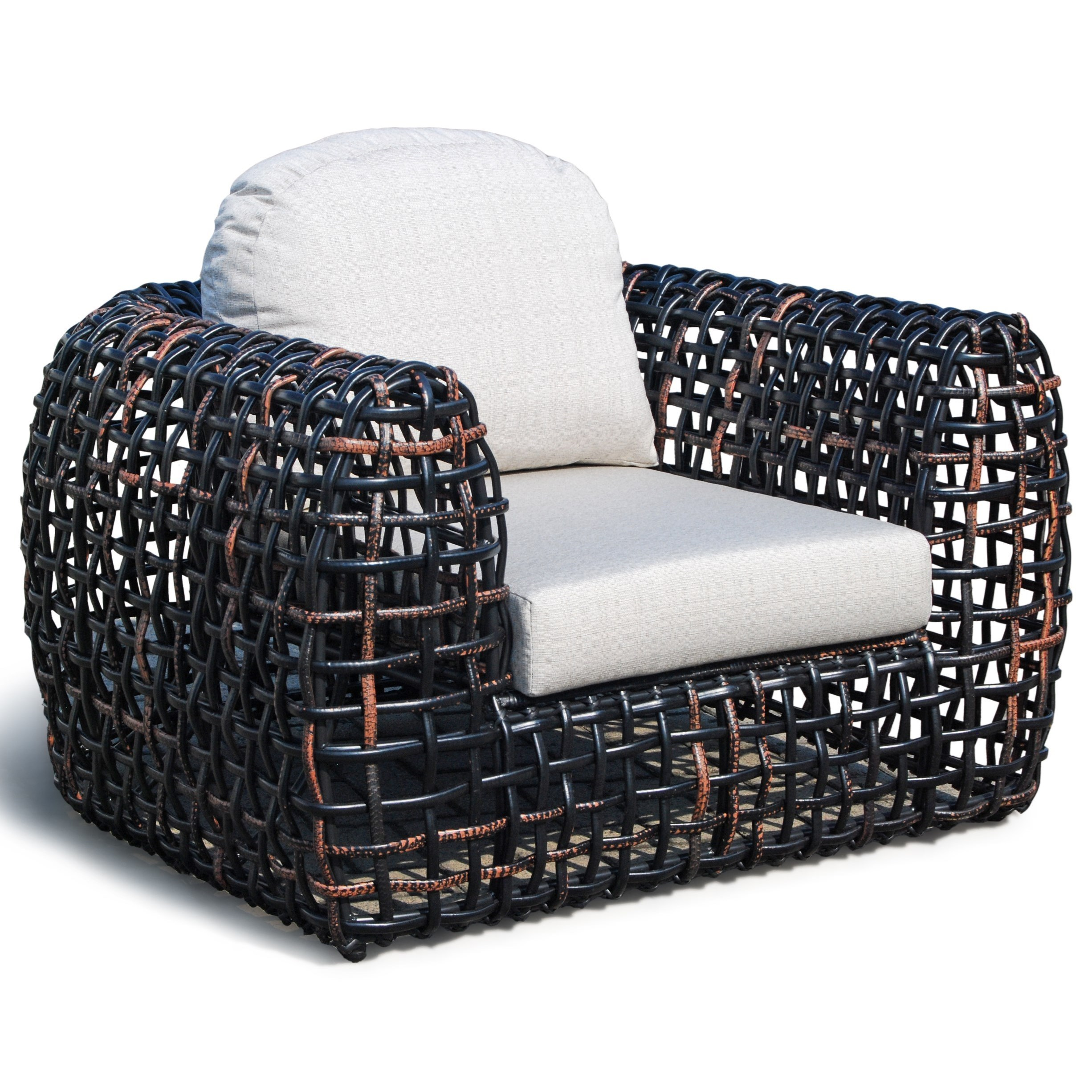 Home Outdoor Upholstered Chairs Skyline Design Dynasty Outdoor Armchair.  Skyline Design DynastyOutdoor Armchair ...