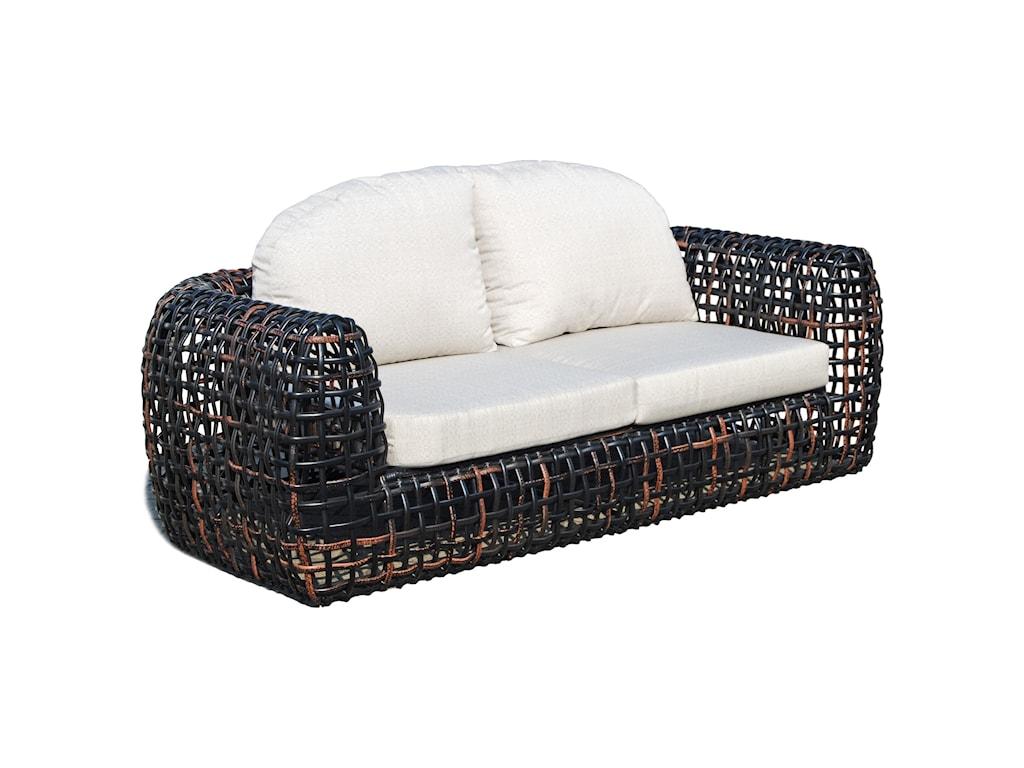 Skyline Design DynastyOutdoor Sofa