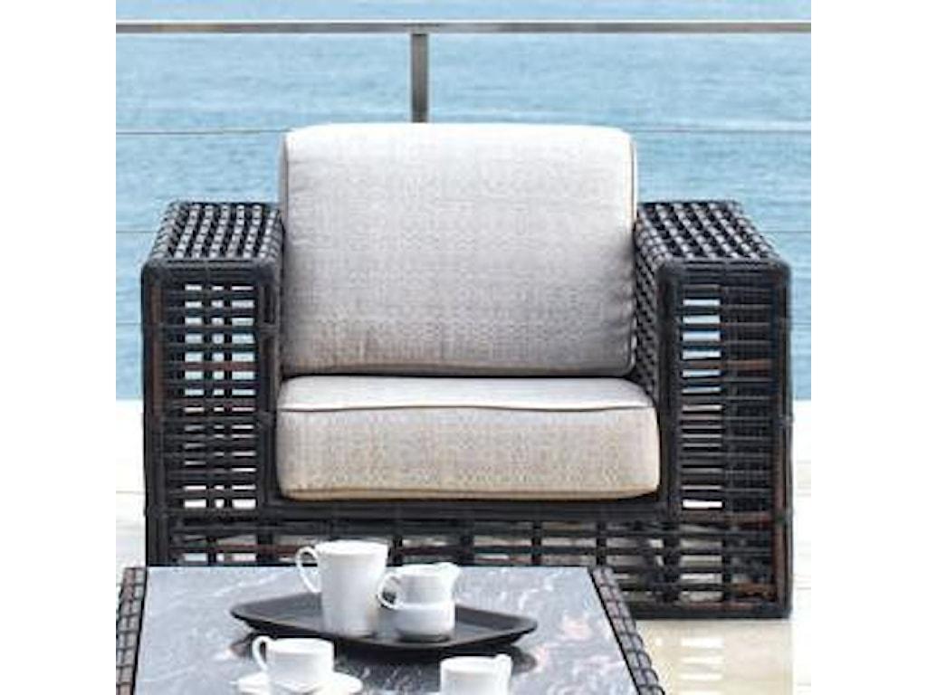 Skyline Design TopazLounge Chair