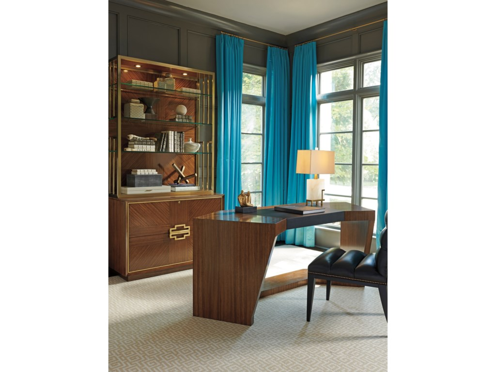 Sligh AventuraAngled Writing Desk