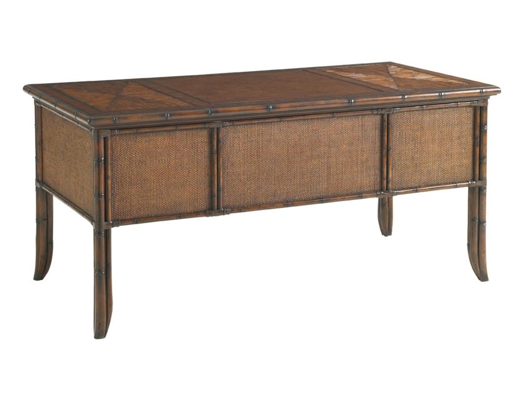 Sligh Bal Harbour 293SAParadise Isle Writing Desk