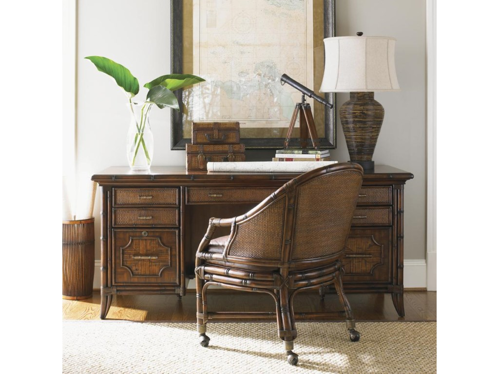 Shown with Rum Runner Game/Desk Chair