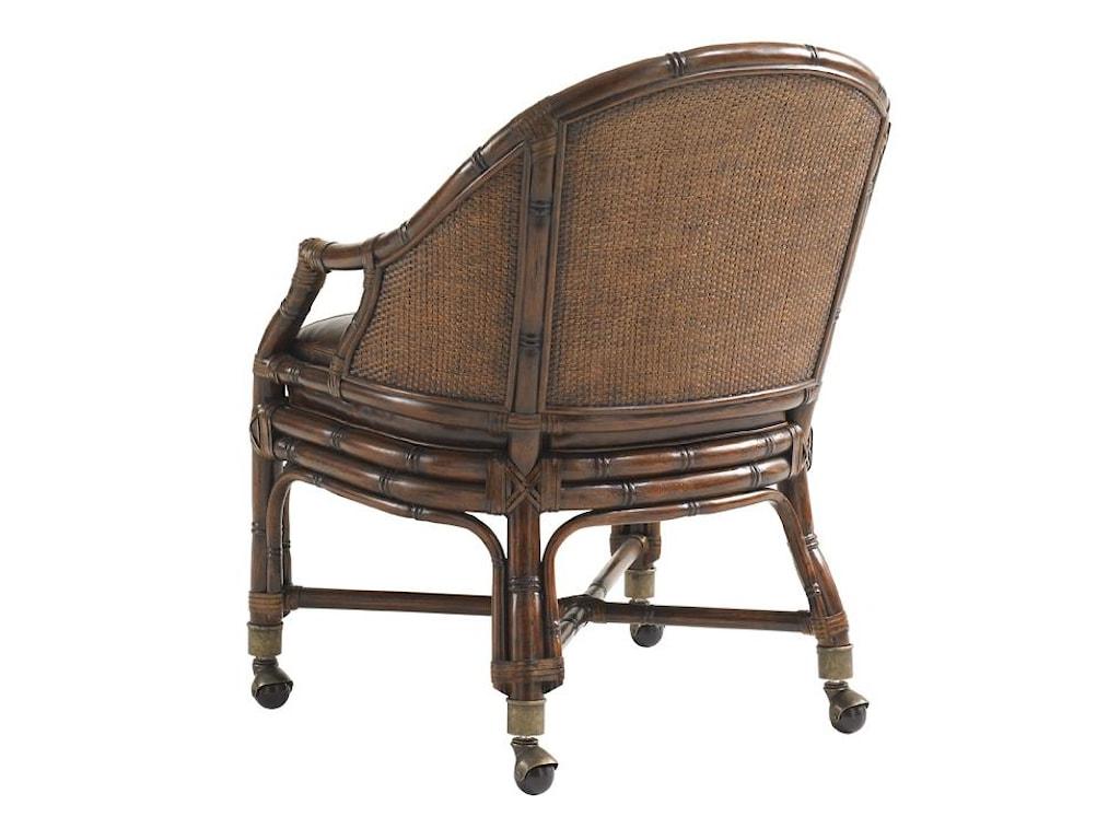 Sligh Bal Harbour 293SARum Runner Game/Desk Chair