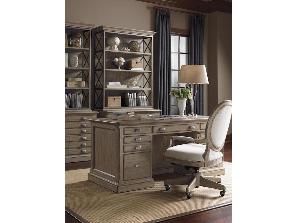 Sligh Barton CreekAustin Desk
