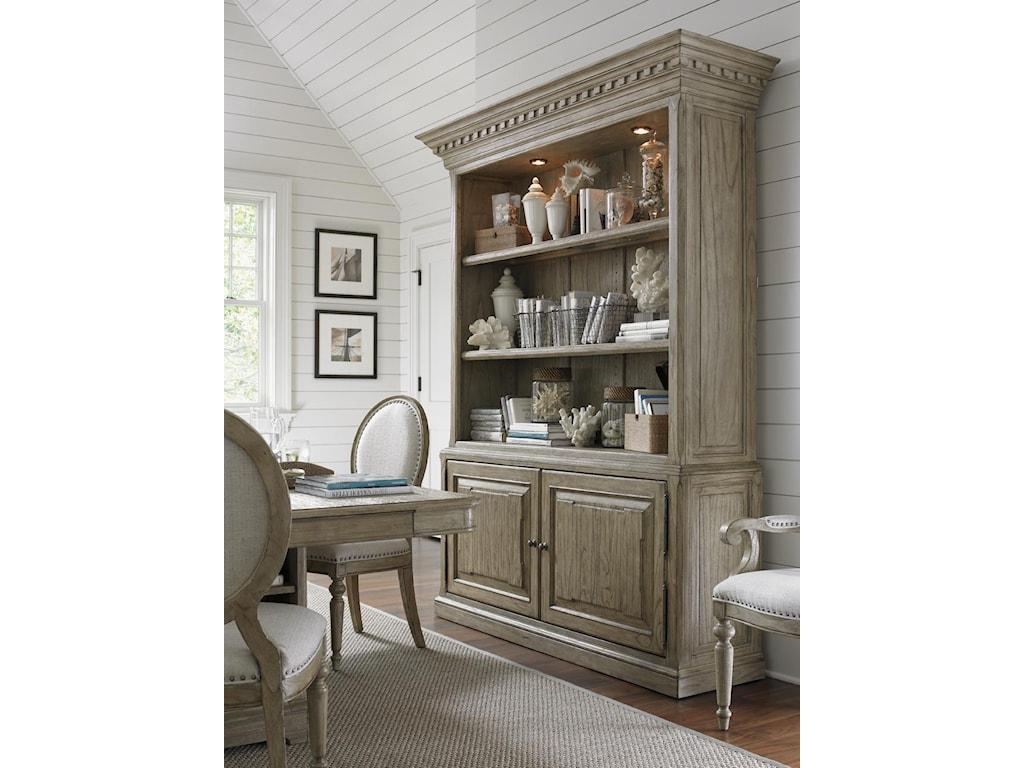 Sligh Barton CreekMt. Bonnell Bookcase