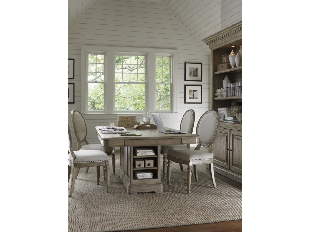 Shown with Westlake Dining Table