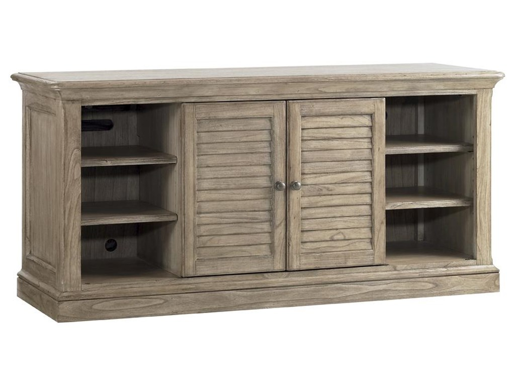 Sligh Barton CreekTravis TV Console