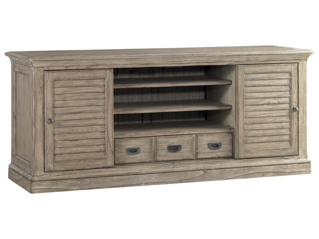 Sligh Barton CreekBullock TV Console