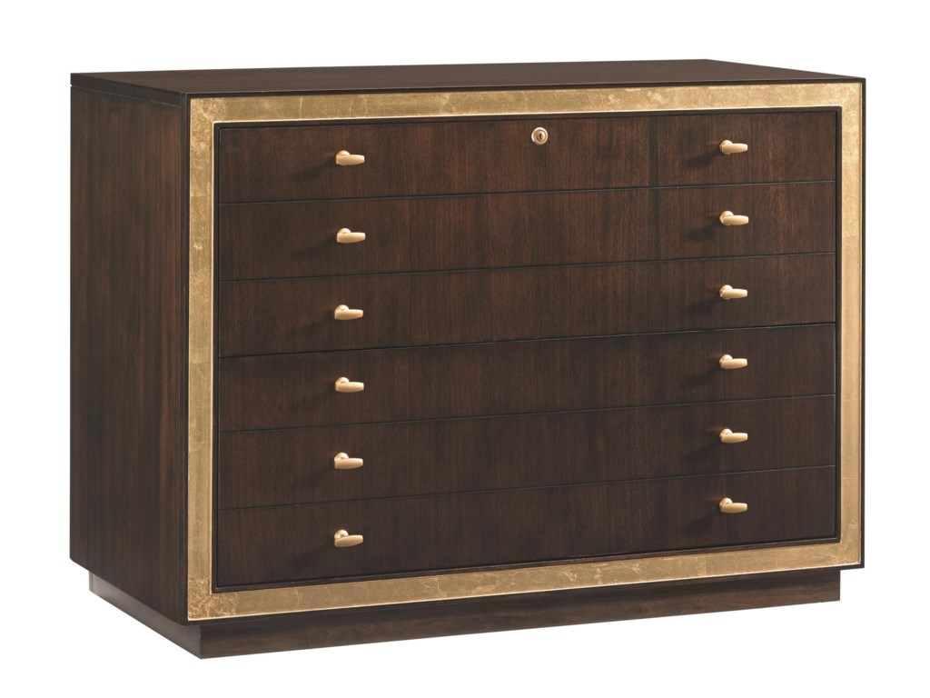 Sligh Bel AireBeverly Palms File Chest