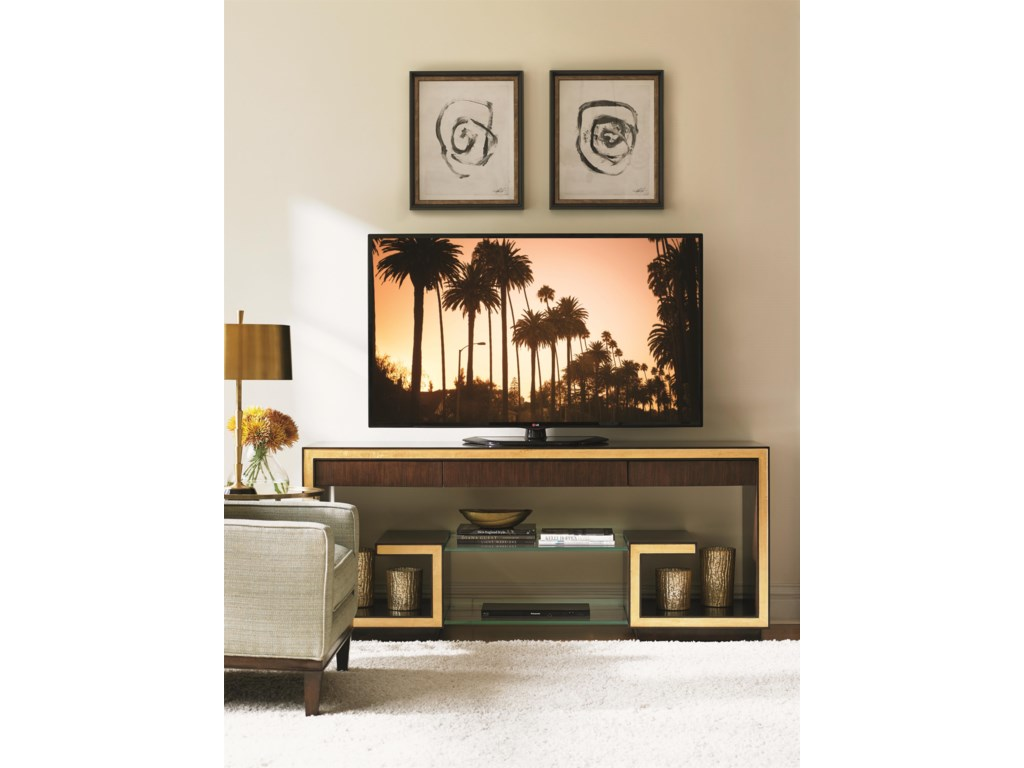 Sligh Bel AireRodeo Media Console