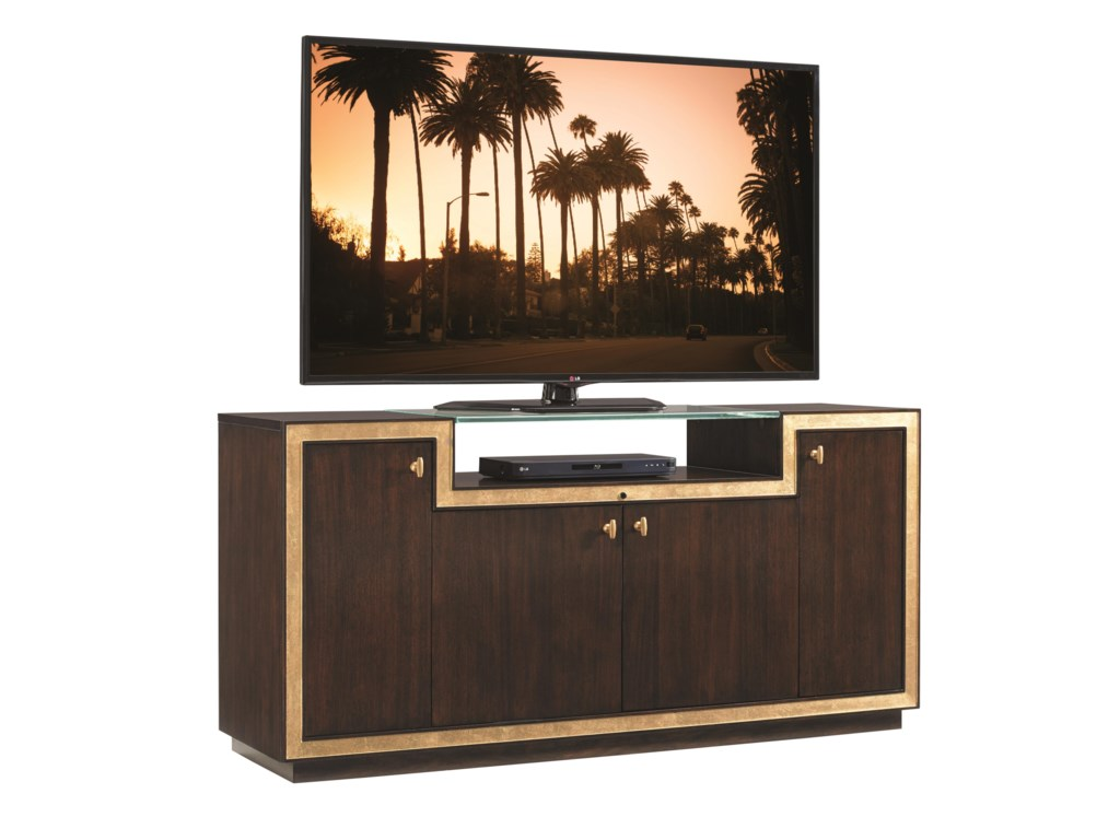 Sligh Bel AirePalisades Media Console
