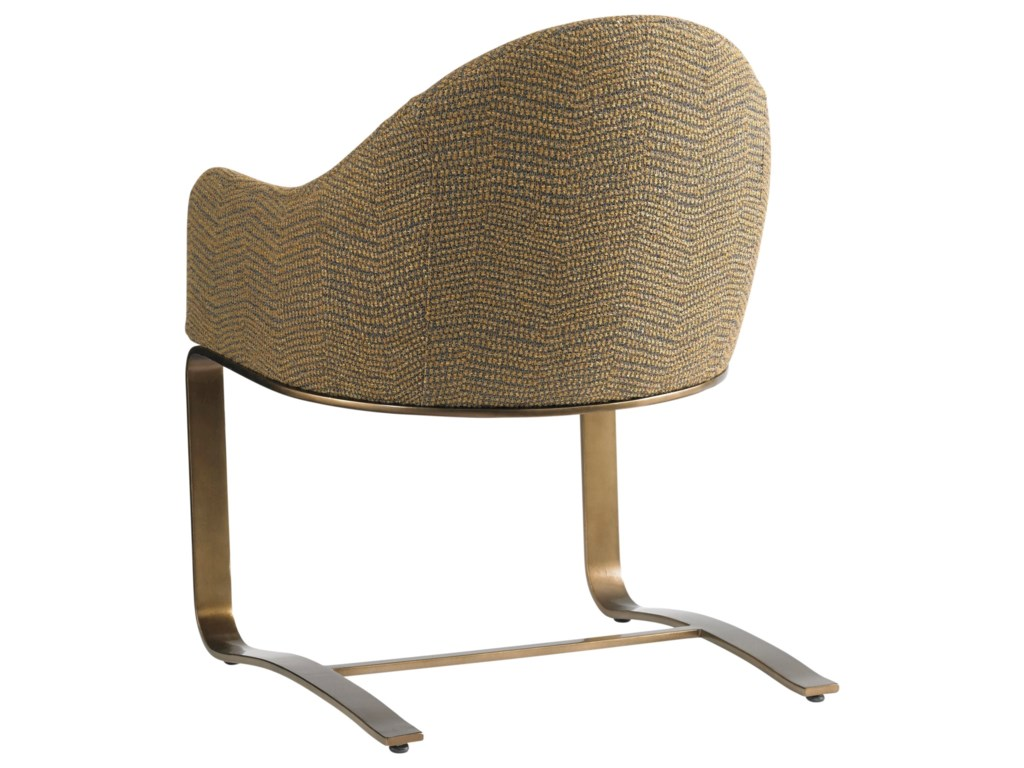 Sligh Cross EffectModern Desk Chair