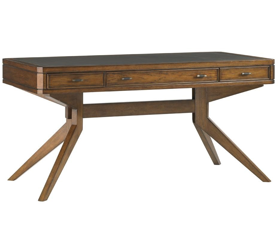 Lido Shores Desk with Splayed Supports