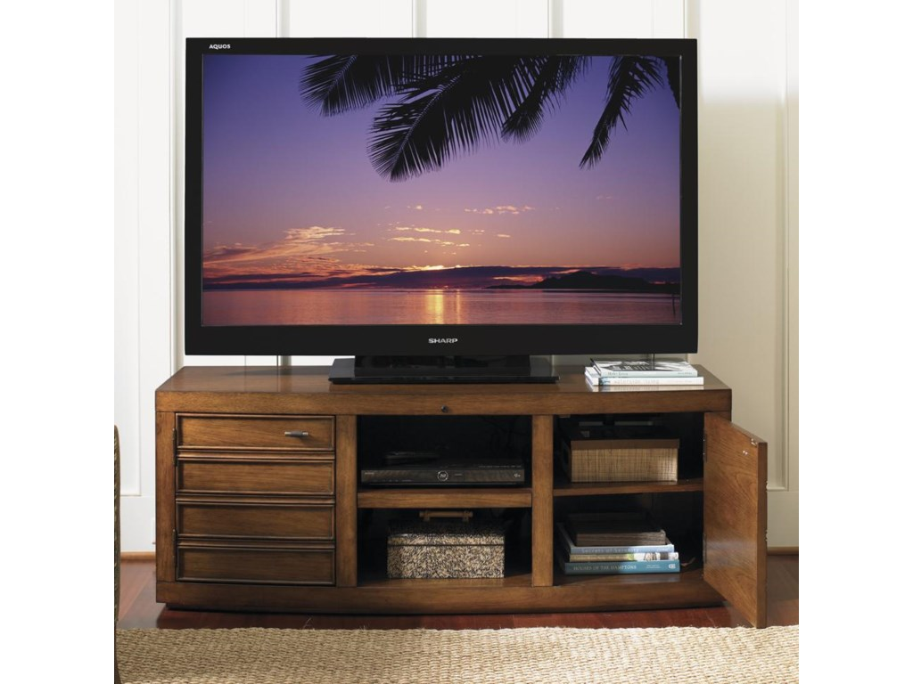 Sligh Longboat KeyPlantation Bay TV Console