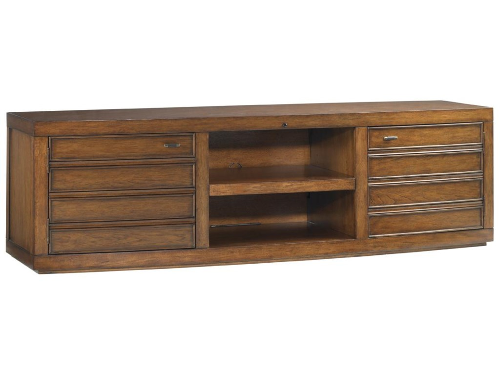 Sligh Longboat KeySpinnaker Point TV Console