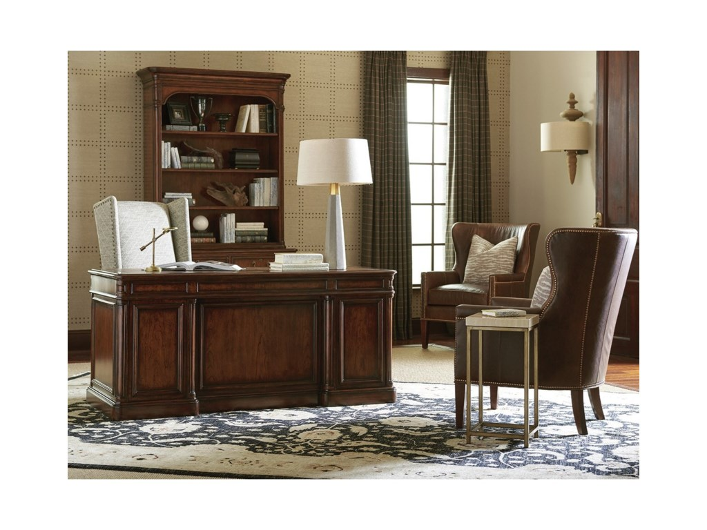 Sligh Richmond HillMorgan Executive Desk