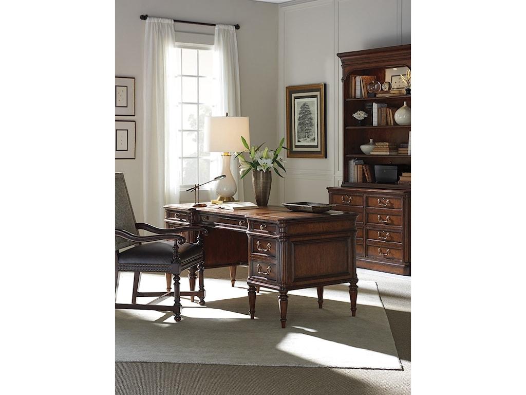 Sligh Richmond HillWesley Desk