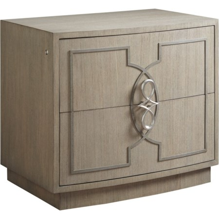 Claridge File Chest
