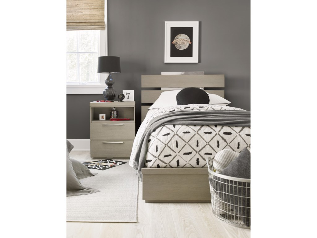 Smartstuff AxisFull Bedroom Group