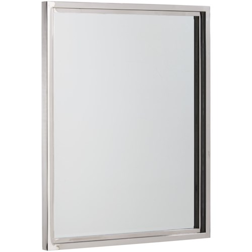 Smartstuff Axis Mirror with Metal Frame