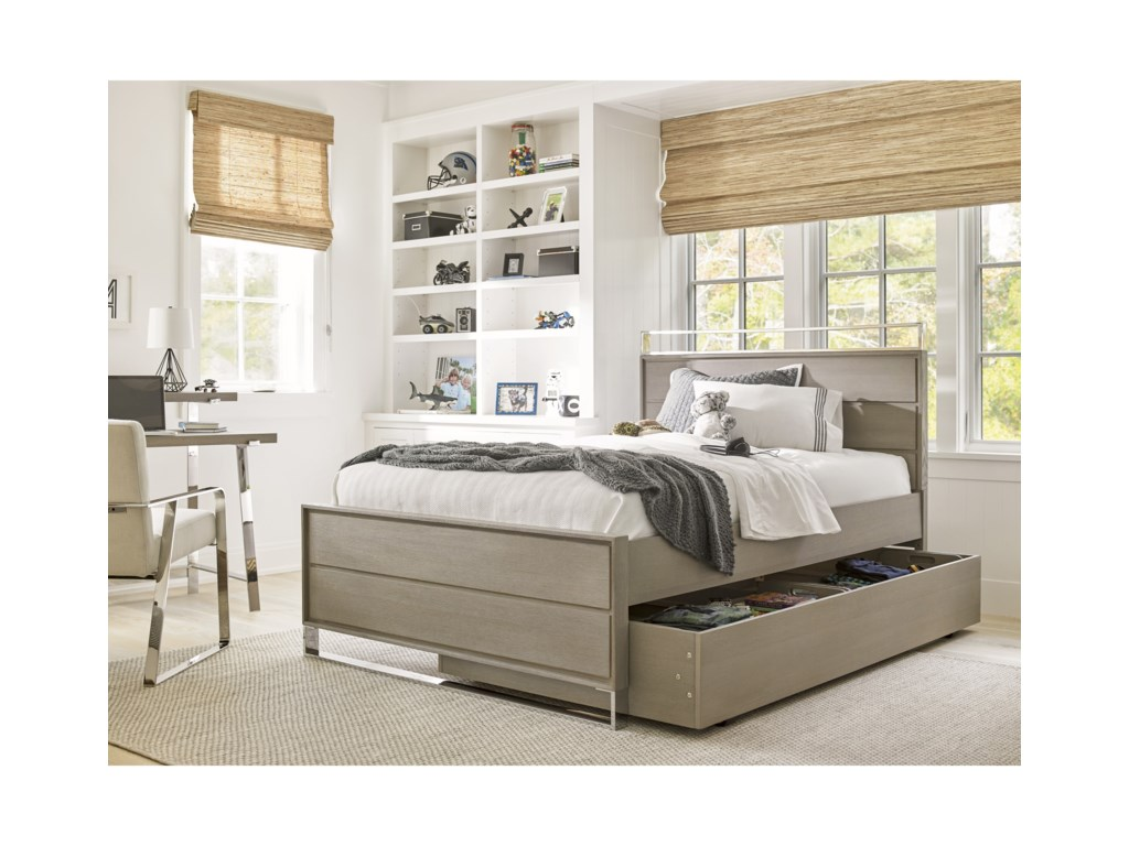 Smartstuff AxisTwin Reading Bed