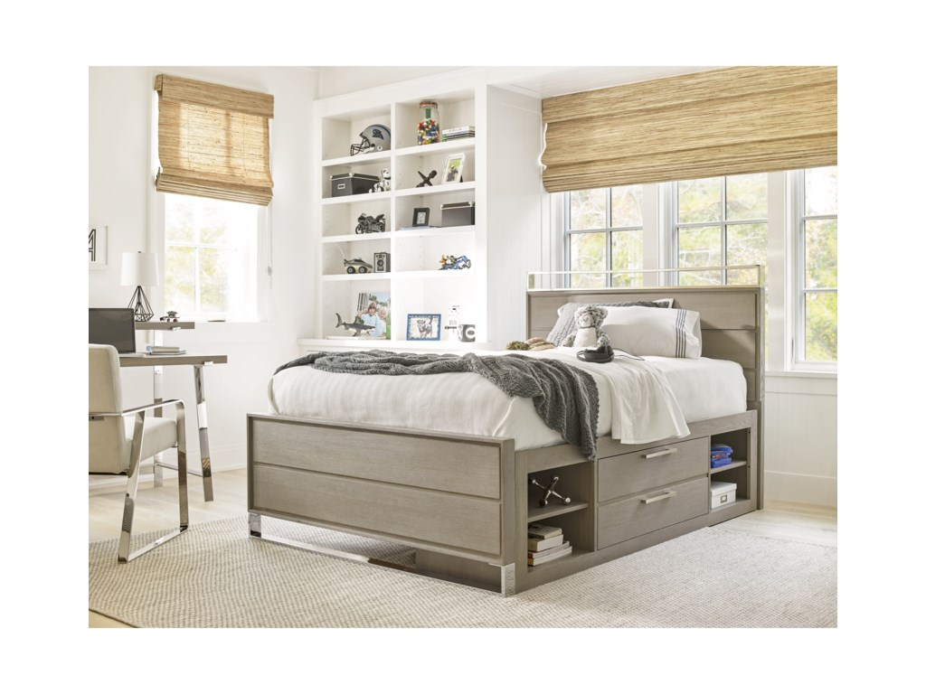 Morris Home AxisFull Reading Bed