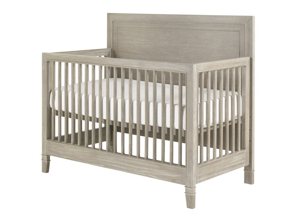 Morris Home AxisConvertible Crib