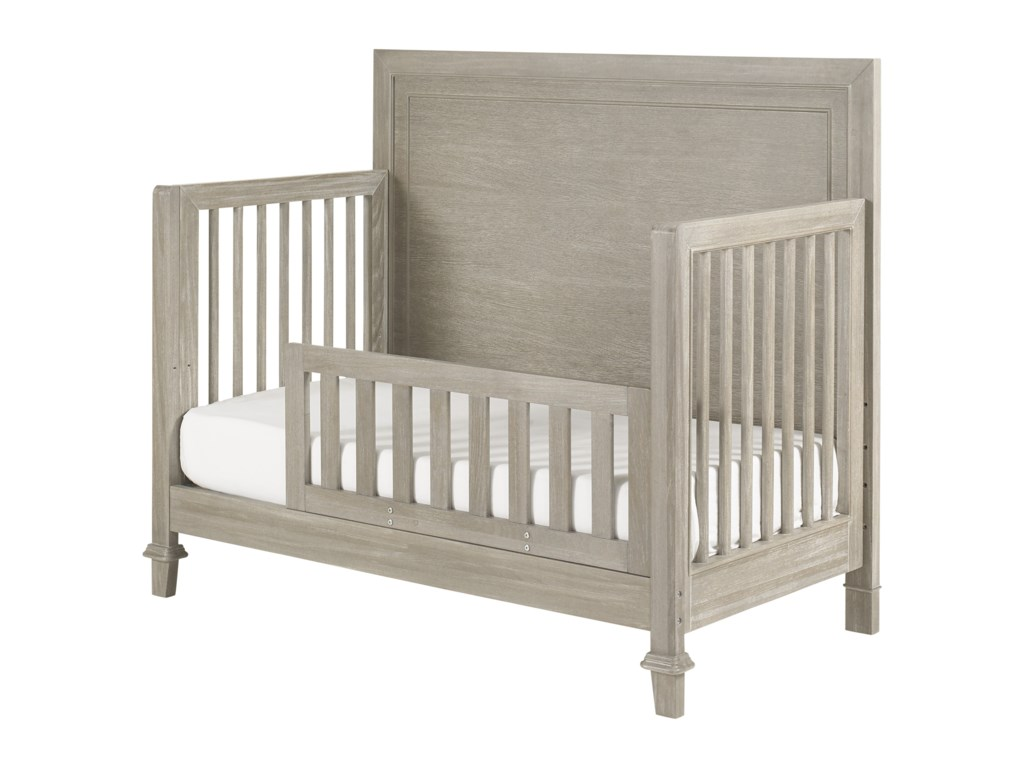Smartstuff AxisConvertible Crib