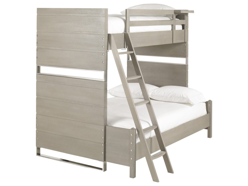 Smartstuff AxisTwin to Full Bunk Bed