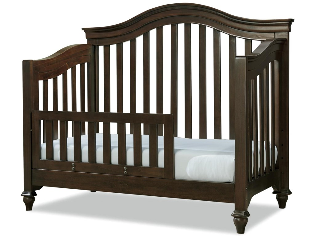Smartstuff by Universal Classics 4.0Convertible Crib to Full Bed