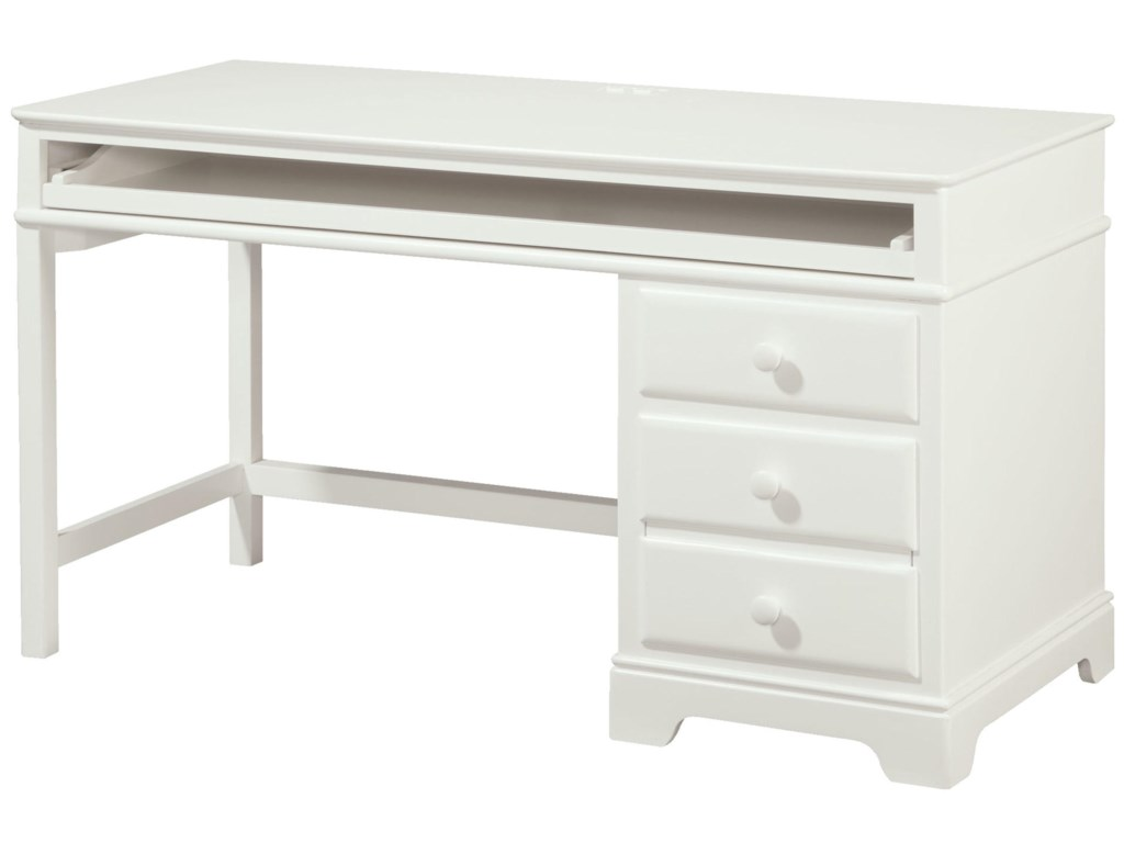 Smartstuff Classics 4.0Desk with Hutch