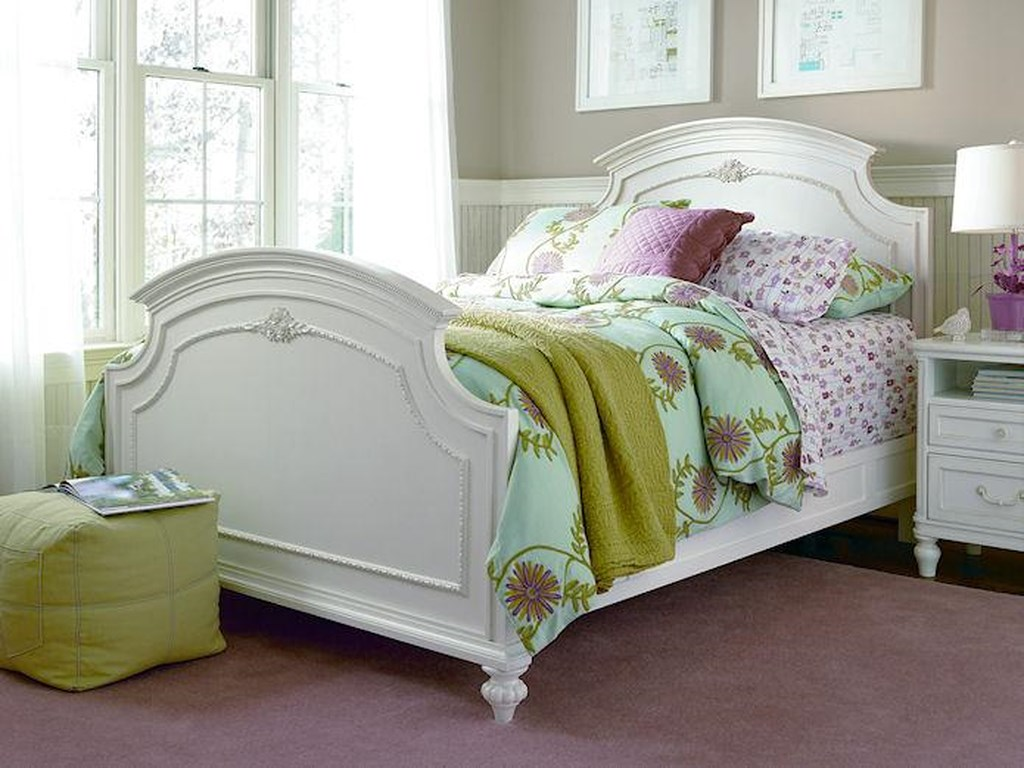 Morris Home GreenvilleGreenville Full Panel Bed