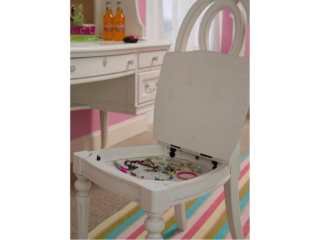 Morris Home GreenvilleGreenville Desk Chair