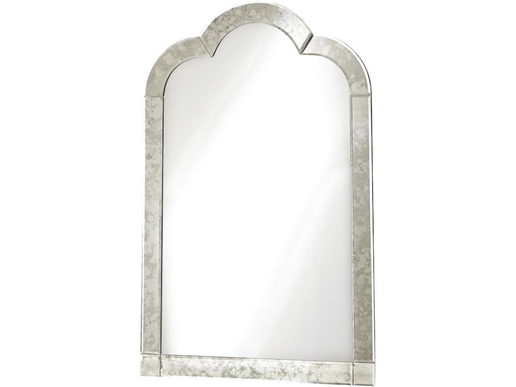 Smartstuff GenevieveDresser and Venetian Mirror