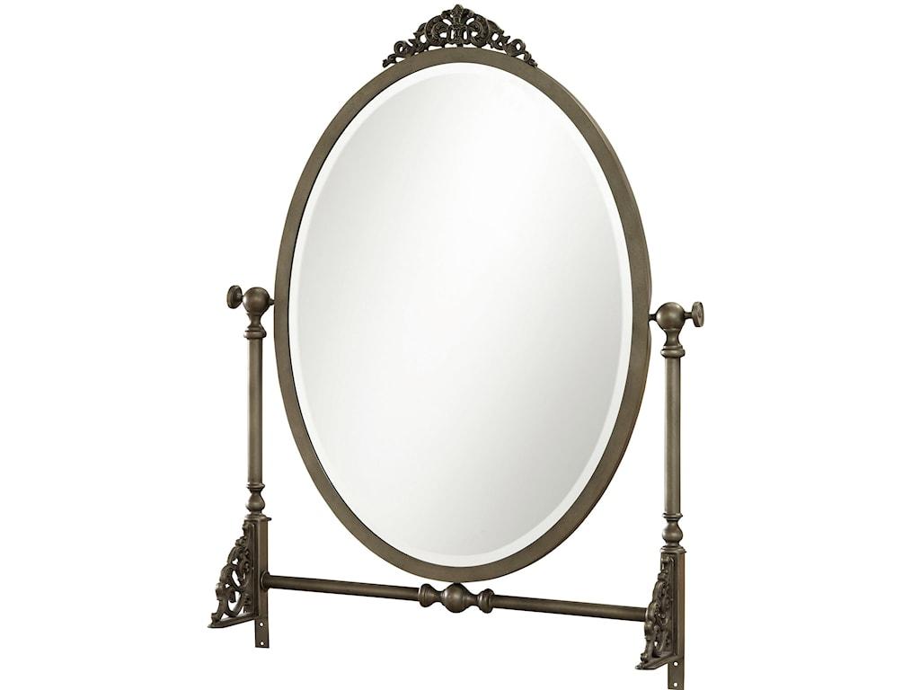 Smartstuff GenevieveMademoiselle Mirror