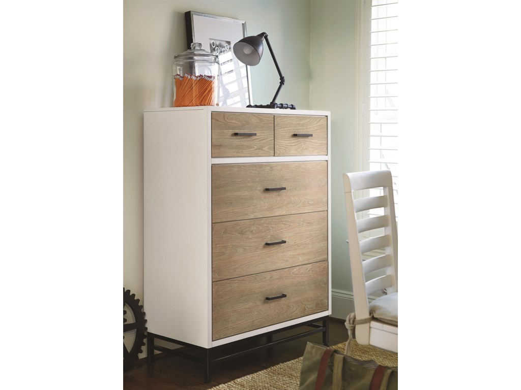 Smartstuff #myRoom5 Drawer Chest