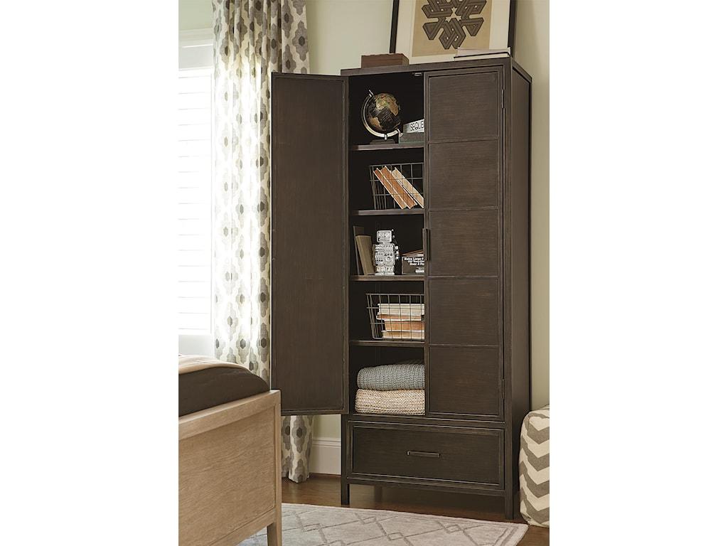 Smartstuff #myRoomVarsity Metal Cabinet
