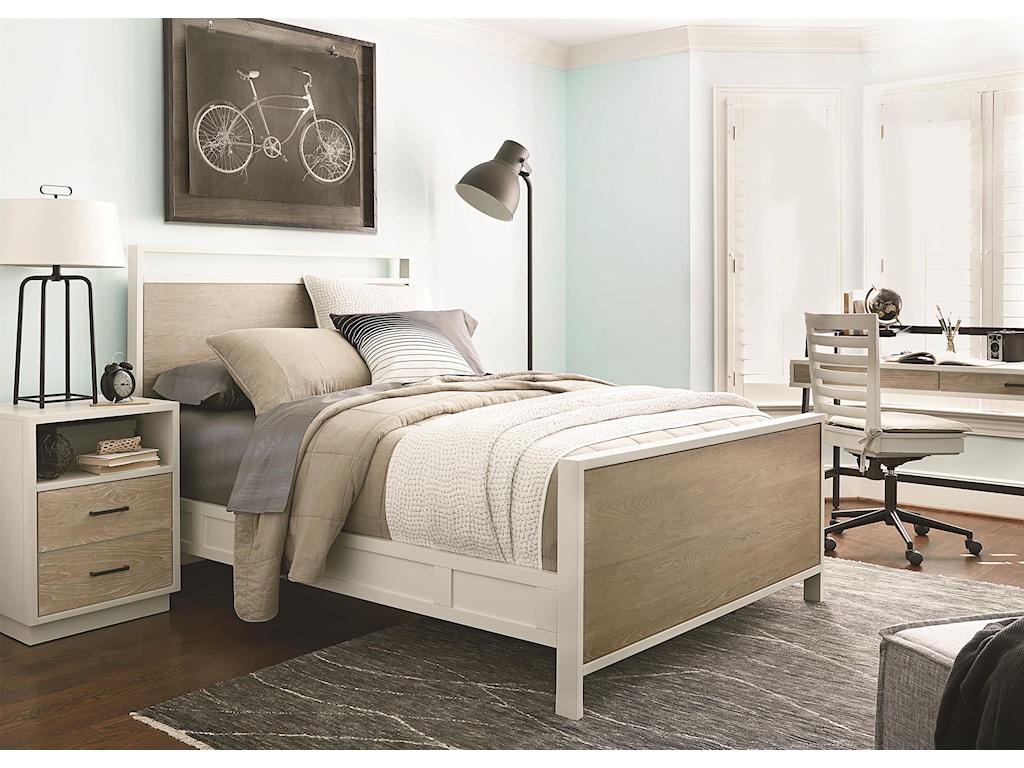 Smartstuff #myRoomFull Bed