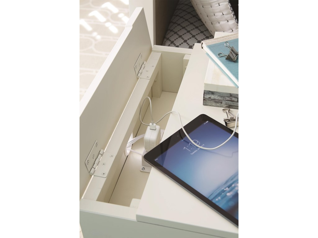 Smartstuff #myRoom2 Drawer Nightstand