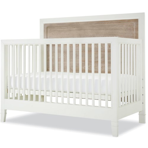 Smartstuff #myRoom Convertible Crib/Toddler Bed/Daybed/Low Profile Bed