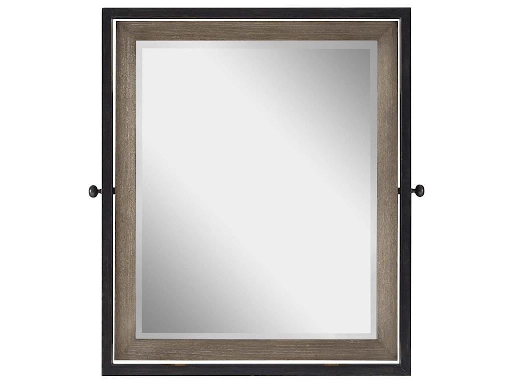 Smartstuff #myRoomTilt Mirror