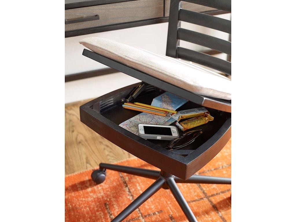 Smartstuff #myRoomSwivel Desk Chair