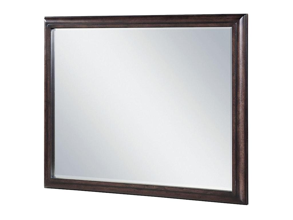 Smartstuff Paula Deen - GuysDresser & Mirror