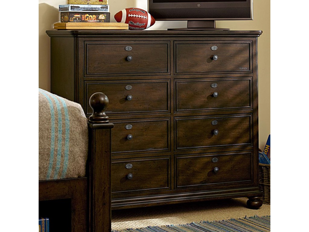 Smartstuff Pine ValleyPine Valley Chest