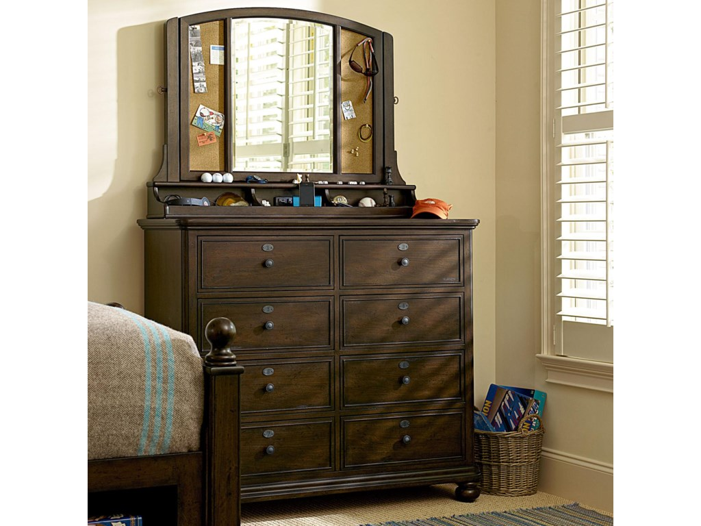 Morris Home Pine ValleyPine Valley Chest
