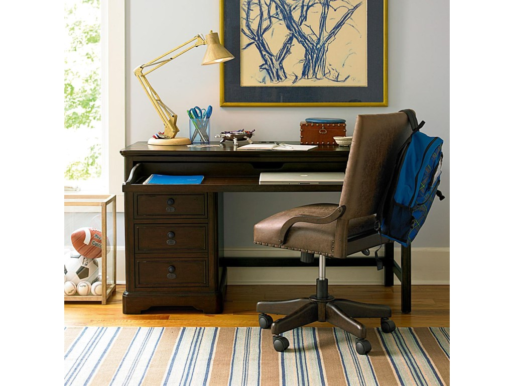Shown with Henry's Desk Chair