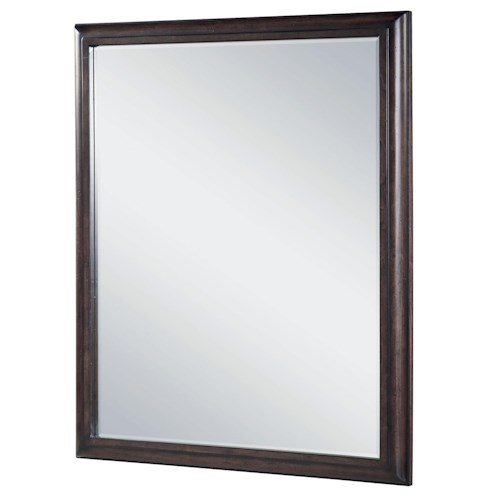 Smartstuff Guys Vertical Rectangular Mirror