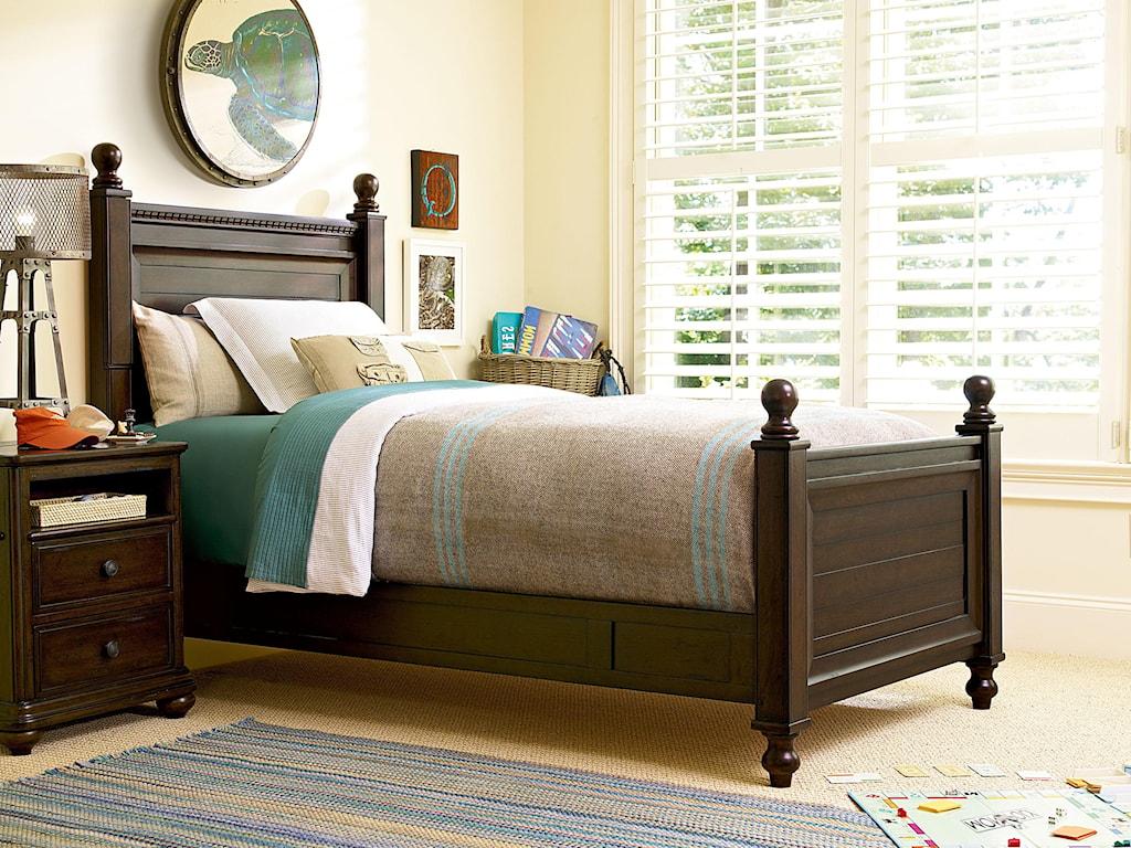 Smartstuff Paula Deen - GuysTwin Guy's Reading Bed