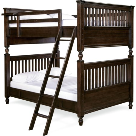 Full Bunk Bed